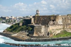 Puerto Rico - Royal Caribbean Cruise potential - photo by dameetch:
