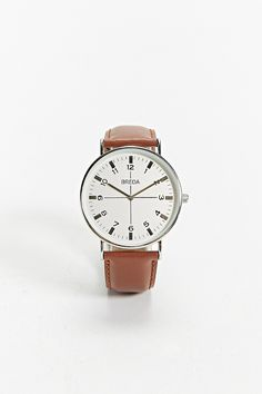 Breda 1646 Numbered Watch - Urban Outfitters