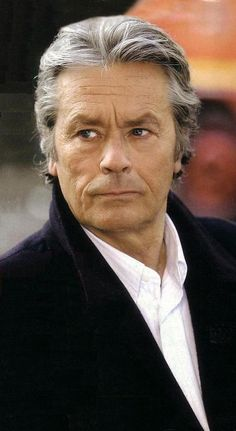 "Alain Delon ""Kate's Papi"" From the book Die For Me By Amy plum"