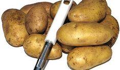 Tenere sempre due o tre patate in casa vi permetterà di risparmiare parecchi soldini, perchè con un solo prodotto ecologico riuscirete a ...