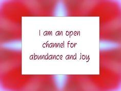 #lawofattraction #abundance #money #affirmation http://www.lawofattractionhelp4u.com/
