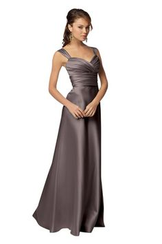 Maid of Honor  Wtoo 961 Bridesmaid Dress | Weddington Way