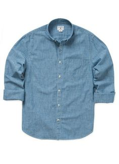 Fall River Blue Chambray | Bonobos