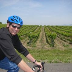 4 to 6 Day Classic Cycling Tour California Wine Country