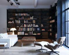 Gympaard In Interieur : Retro inrichting retro romantic romantisch interieur