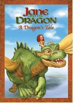 Jane and the Dragon -- great series for young children