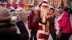 Denmark, Where Joy Is Always in Season. Christmas in Copenhagen, NY Times.