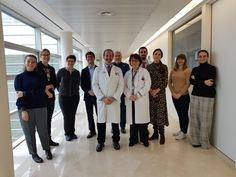 Scientific Communication Team Meeting and Meeting in