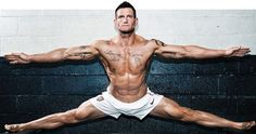 Bodybuilding.com - Punter Power: Steve Weatherford's Football Workout