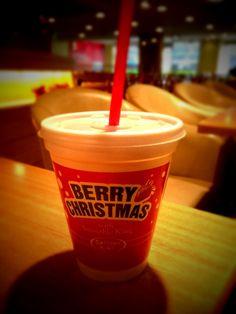 Berry Christmas~