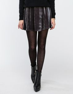 Valley of Ashes Skirt