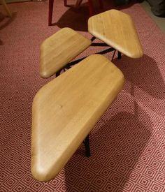 Borghese table designed by Noé Duchaufour Lawrence for La Chance @Ma Boutique A Paris - www.lachance.fr Table, Paris, Boutique, Design, Home, Montmartre Paris, Tables, Paris France
