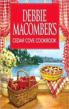books by debbie macomber | Debbie Macomber's Cedar Cove