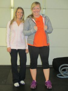 """""""Operation Lululemon"""" from Too Hottie For That Body an awesome weight loss blog"""