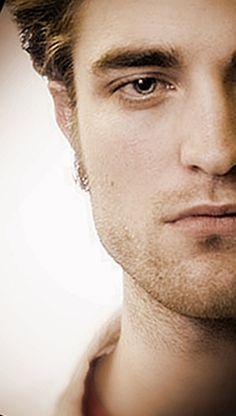 Rob Pattinson simply gorgeous.