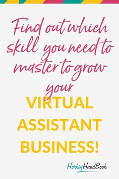 If you have recently started as a VA but feel like there is so much you don't know we are here to help! We can help you master the skills needed to get started, build strong business foundations, find and pitch your clients, and service them. Then you can watch your business growth explode! Find out more now! Increase your income | VA Business | Build your business. Way To Make Money, Make Money Online, Fully Booked, How To Become, How To Get, Freelance Writing Jobs, Virtual Assistant Services, Pitch, Get Started