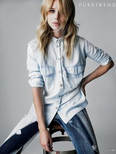 Collection Elin Kling pour Guess by Marciano.
