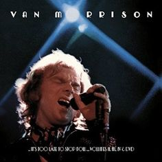 $35.88 | It's Too Late to Stop Now...Volumes II, III, IV & DVD Box set Van Morrison | #shop #folk #music #collection