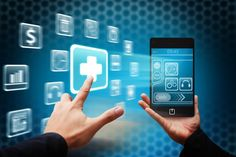 1-13-15 - Healthcare Technology Update: The Growth of Mobile Health Apps | www.scottpublicrelations.com | #healthcaretechnology #mobilehealth