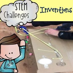 Combine thematic units and creative, artistic, outside-the-box thinking in these STEM and STEAM Makerspace activities! They are a great way to incorporate STEM into your core Reading, Math, Science or Social Studies instruction. They come in a variety of sets so that you can differentiate based on your student's needs.