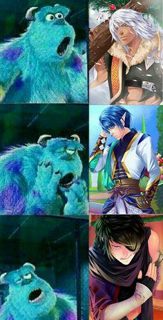 Otaku Anime, Anime Guys, Life Is Beatiful, Armin, My Candy Love, I Love Games, Flirt, Art Memes, Legend Of Zelda