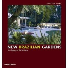 Jenny Peterson of J Peterson Garden Design says Roberto Burle Marx is her design idol. W. Gary Smith also noted the Marx influence on his work...so I'm buying this book!