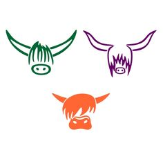 Highland Cow SVG Cuttable Design Cut File. Vector, Clipart, Digital Scrapbooking Download, Available in JPEG, PDF, EPS, DXF and SVG. Works with Cricut, Design Space, Cuts A Lot, Make the Cut!, Inkscape, CorelDraw, Adobe Illustrator, Silhouette Cameo, Brother ScanNCut and other software.