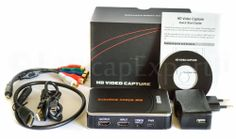 *The ezcap280 HDMI/YPbPr Recorder is a box that records and streams your gameplay up to 1080p without any computer *The HDMI pass-through function guarantees smooth HD gaming experience even while recording. *1 Year warranty *Fast shipping with tracking number Where to buy: http://easycapexpertti.mybisi.com/product/ezcap280-hdmiypbpr-video-capture-device