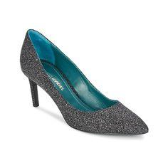 05e28e6c62d Court-shoes Sonia Rykiel Black   GLITTER Black Glitter