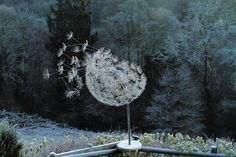 Robin Wight / Fantasy Wire Fairies Sculpture / Сказка о фее. Обсуждение на LiveInternet - Российский Сервис Онлайн-Дневников