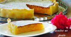 Um blog com receitas fáceis, práticas e testadas. Desde sobremesas, salgados, bolos, saladas e sopas.