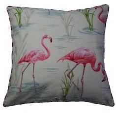 almofada flamingo - Kasa 57