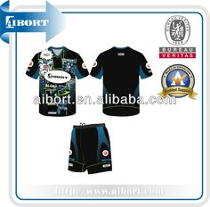 SUBRG-872 sublimation your design rugby kits sizes 2013 #rugby_clothing, #Sleeve