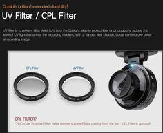 CPL Filter Lukas