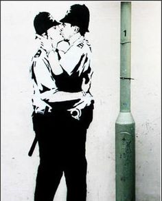 Pictures: Best of Banksy Graffiti Banksy Graffiti, Bansky, Motels In Los Angeles, Aids In Africa, Street Art Banksy, Best Documentaries, International Artist, New Image, Artwork