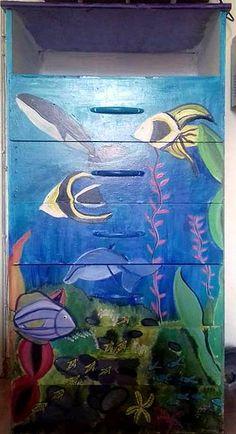 Pintura espontânea, arteterapia, psicologia, mozaico,papel machê, pintura a óleo, pintura acrílica, psicologia analítica, Artes, Artesanato