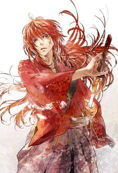 Rurouni Kenshin/Battousai - Samurai X