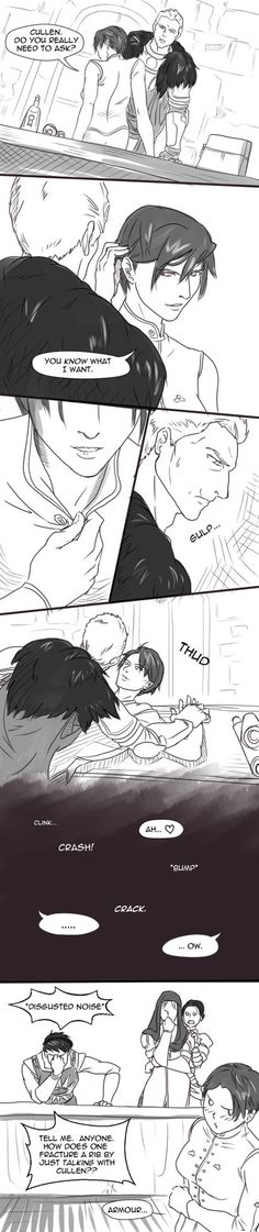 DAI: Cullen, you're forgetting something... by yuiseppe on DeviantArt