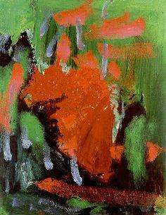 Artist of the month Hans Hofmann - WetCanvas