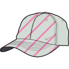 Nike Golf Ladies Adjustable Ball Marker Cap 2014 Wilson Golf Clubs, Golf Putters, Golf Shop, Golf Irons, Nike Golf, Golf Outfit, Ladies Golf, Golf Ball, Markers