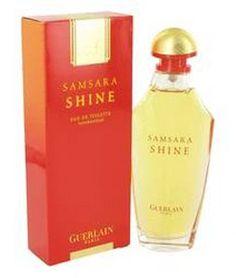 GUERLAIN SAMSARA SHINE EDT FOR WOMEN You can find this @ www.PerfumeStore.sg / www.PerfumeStore.my / www.PerfumeStore.ph / www.PerfumeStore.vn