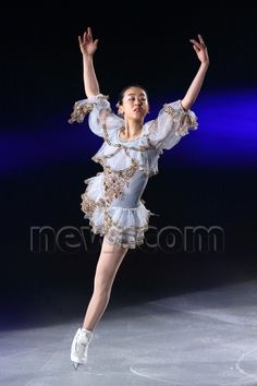 Mao Asada, JULY 30, 2016 - Figure Skating : THE ICE 2016 in OSAKA at Osaka Municipal Central Gymnasium, Osaka, Japan. (Photo by AFLO SPORT)