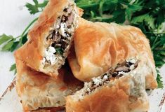 Salty Foods, Food Categories, Spanakopita, Cheesesteak, Ethnic Recipes, Board, Planks