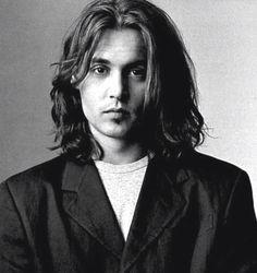 Hot Johnny Depp