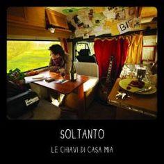 Soltanto: Le Chiavi di Casa Mia - Quando il sogno di un'anima diventa il sogno di mille • Link: http://themusicportrait.com/2013/04/30/soltanto-le-chiavi-di-casa-mia-recensione-concerto-album/