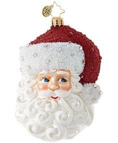 Christopher Radko Simply Fabulous! Ornament