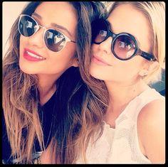 Shay & Ashley