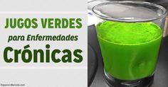 Tomar jugo de vegetales es como recibir una infusión intravenosa de vitaminas, minerales y enzimas ya que llegan directamente a su cuerpo.
