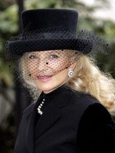 Princess Michael of Kent,  March 9, 2006| Royal Hats