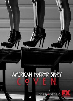 american horror story witches coven - Google Search